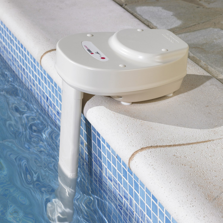 alarme piscine homologuee castorama