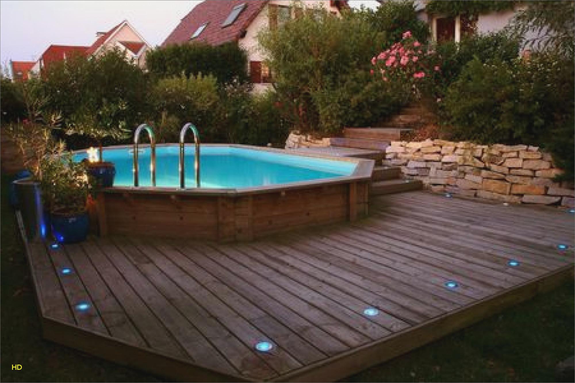 alarme piscine hors sol bois