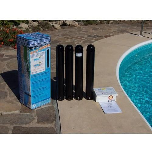 alarme piscine infrarouge pas cher