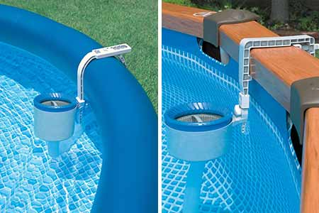 alarme piscine intex