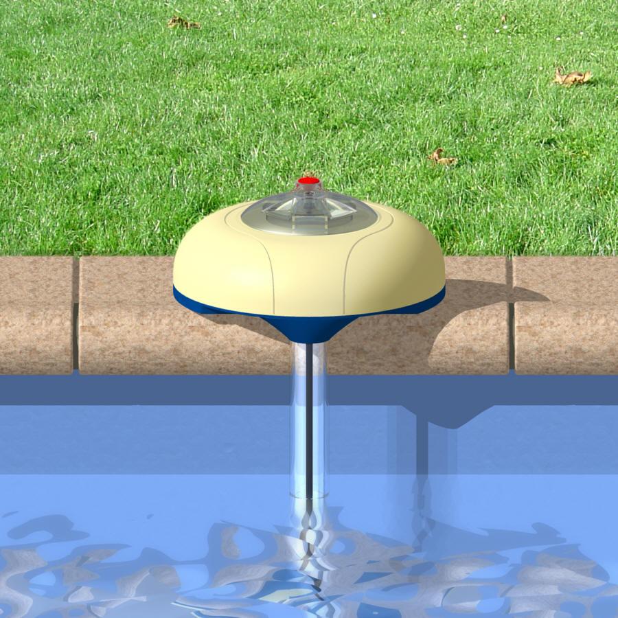 alarme piscine kallista p