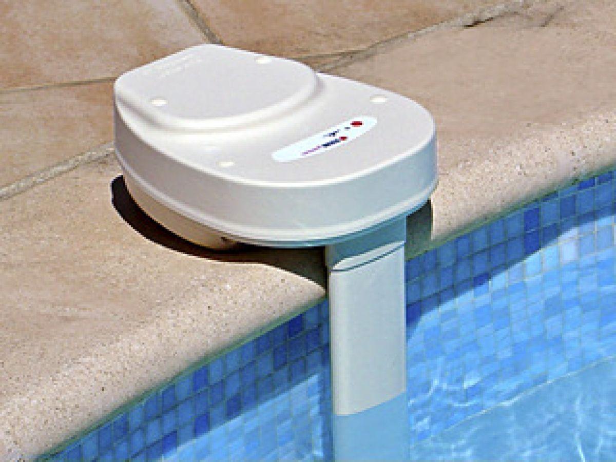 alarme piscine nf pas cher