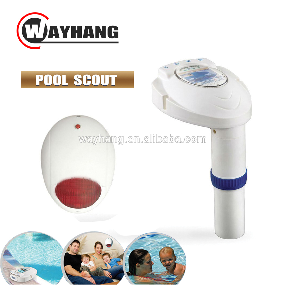 alarme piscine pool scout