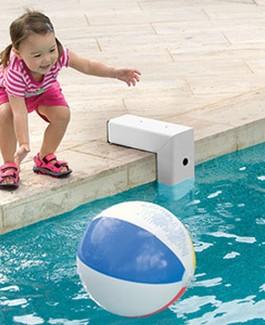 alarme piscine poolguard pgrm-2