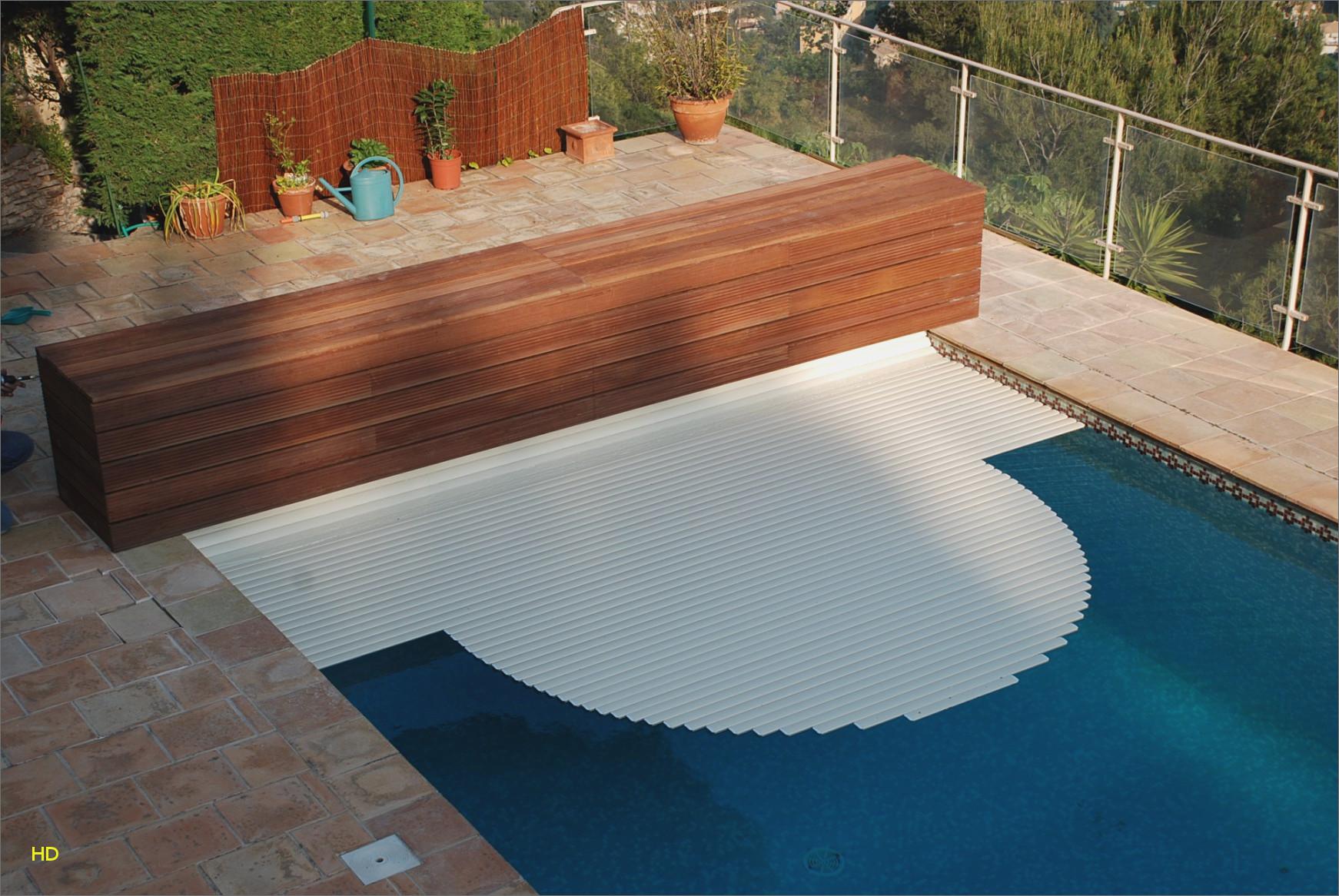 alarme piscine rideau
