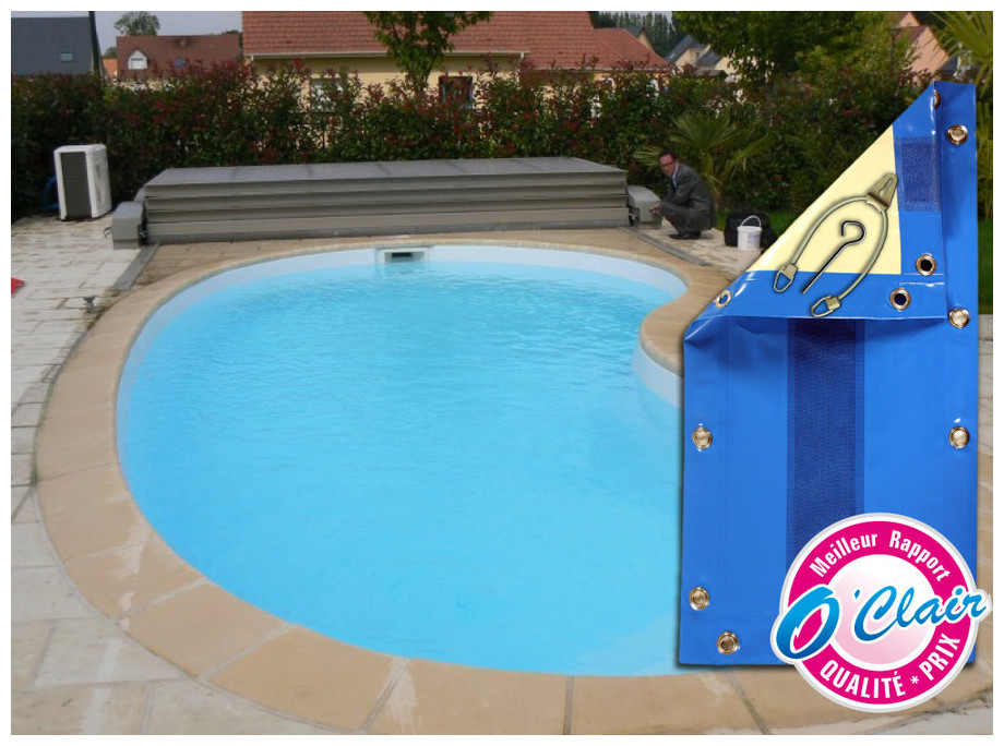 alarme piscine safeo
