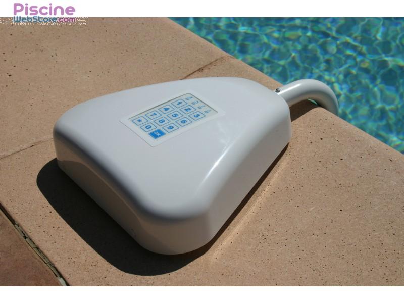 alarme piscine sous margelle