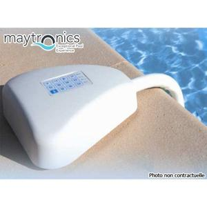 alarme piscine telecommande