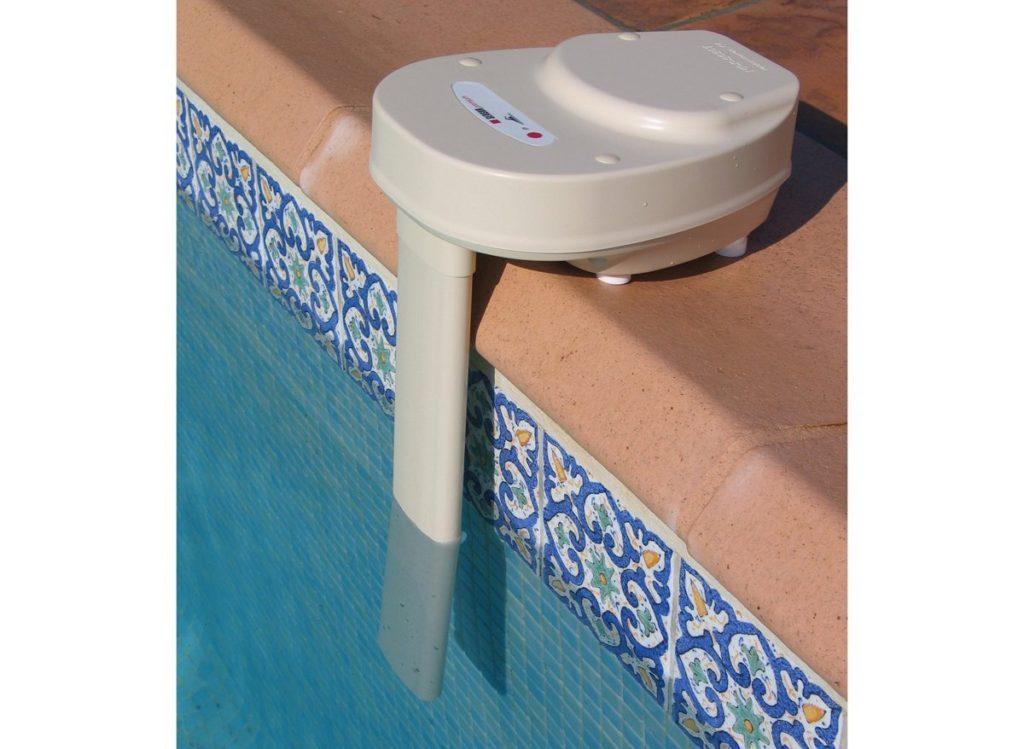 alarme piscine test