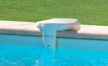 alarme piscine volet