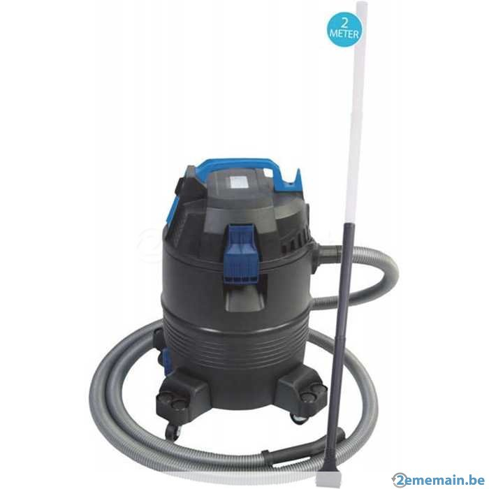 aspirateur piscine 2ememain