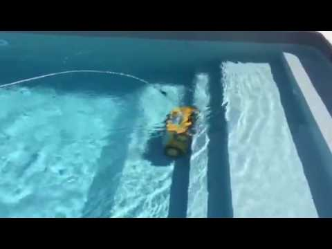 aspirateur piscine aquilus