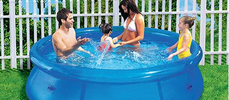 aspirateur piscine babou