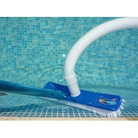 aspirateur piscine beton