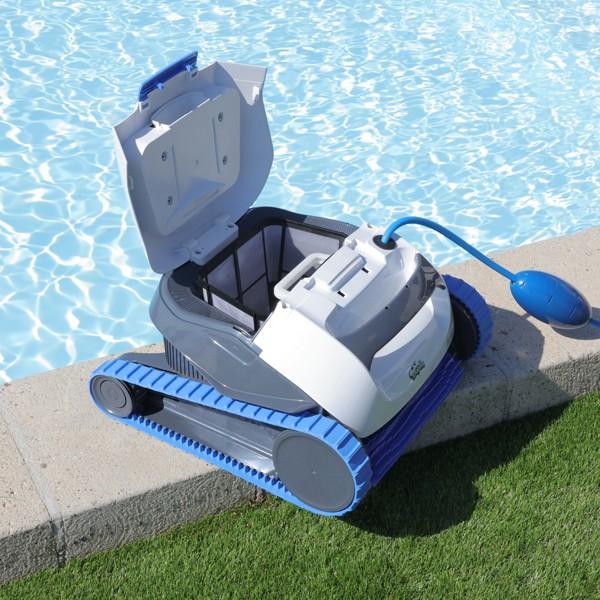aspirateur piscine dolphin