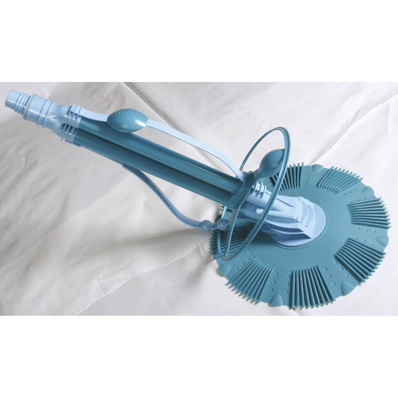 aspirateur piscine electrique leroy merlin