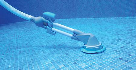 aspirateur piscine faible. Black Bedroom Furniture Sets. Home Design Ideas