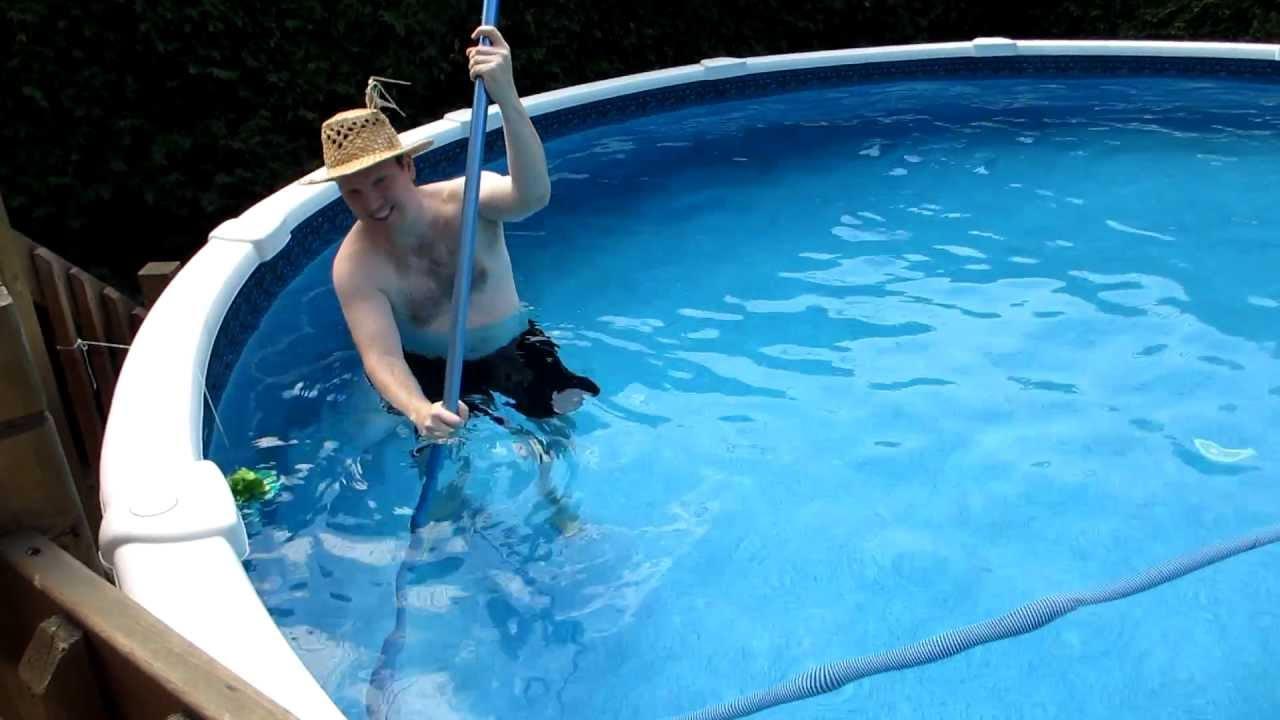 aspirateur piscine foir'fouille