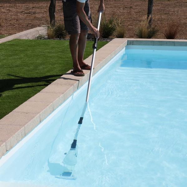 aspirateur piscine forum