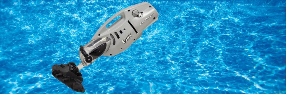 aspirateur piscine fx8