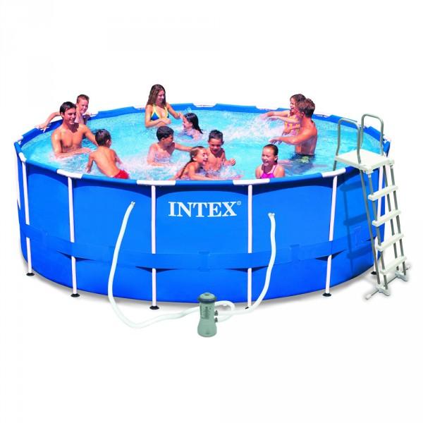 Aspirateur piscine gifi avis - Nettoyage piscine hors sol intex ...