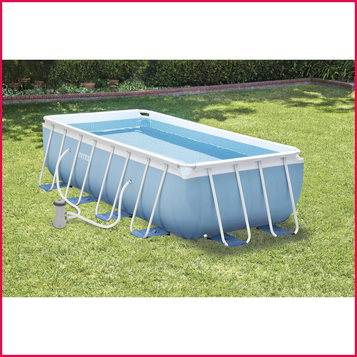 aspirateur piscine intex leroy merlin