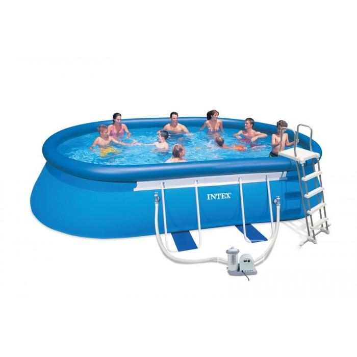 Aspirateur piscine intex notice - Raviday piscine ...