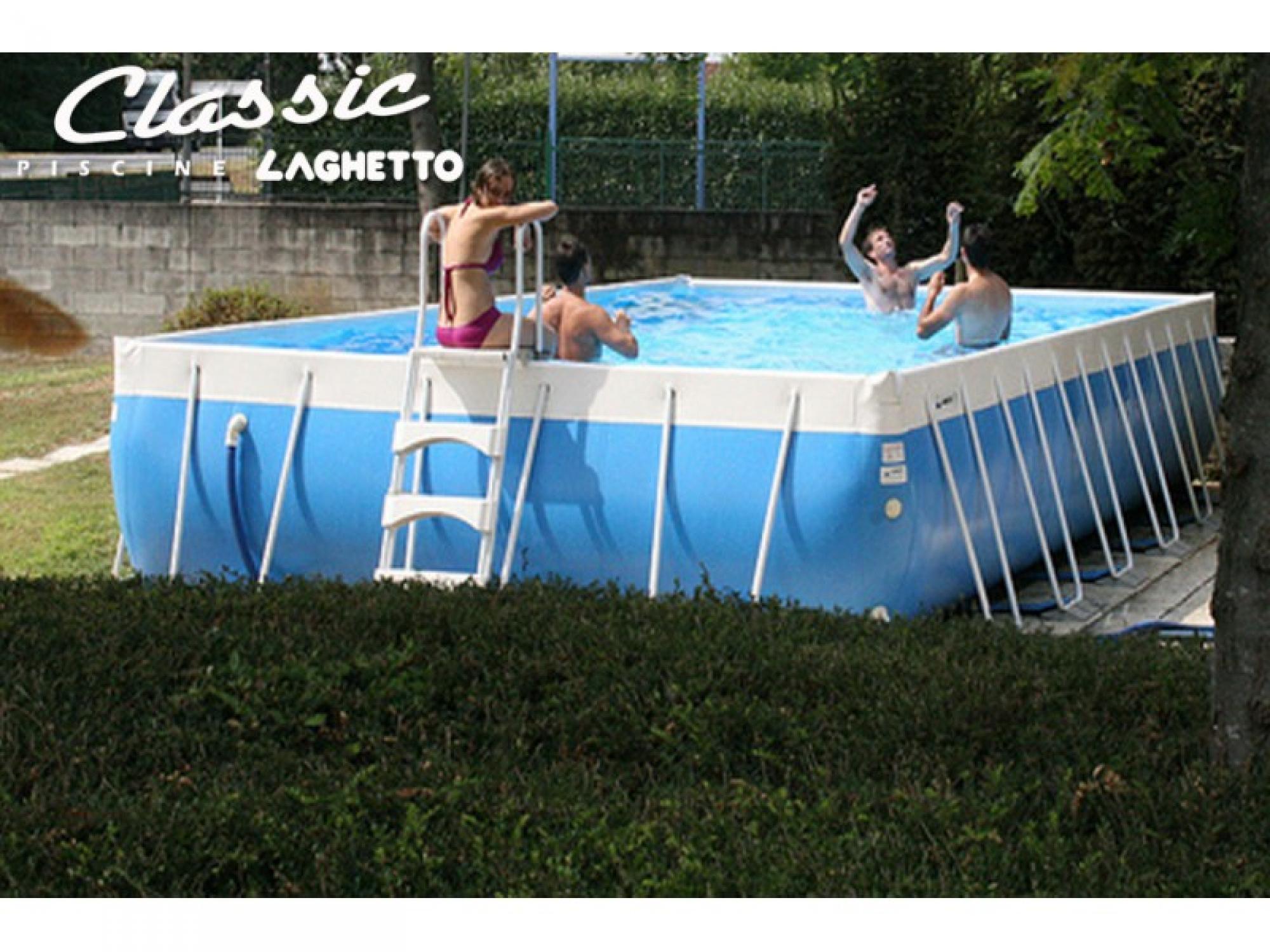 aspirateur piscine laghetto