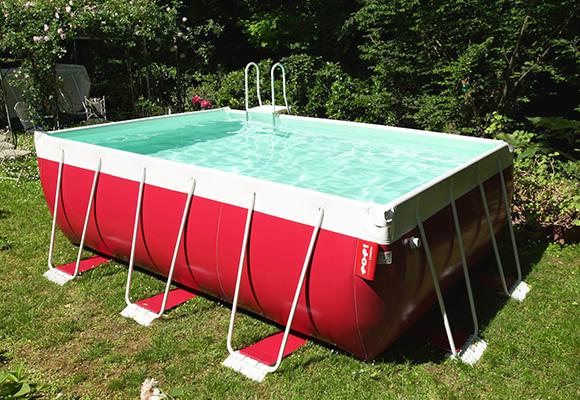 aspirateur piscine le bon coin