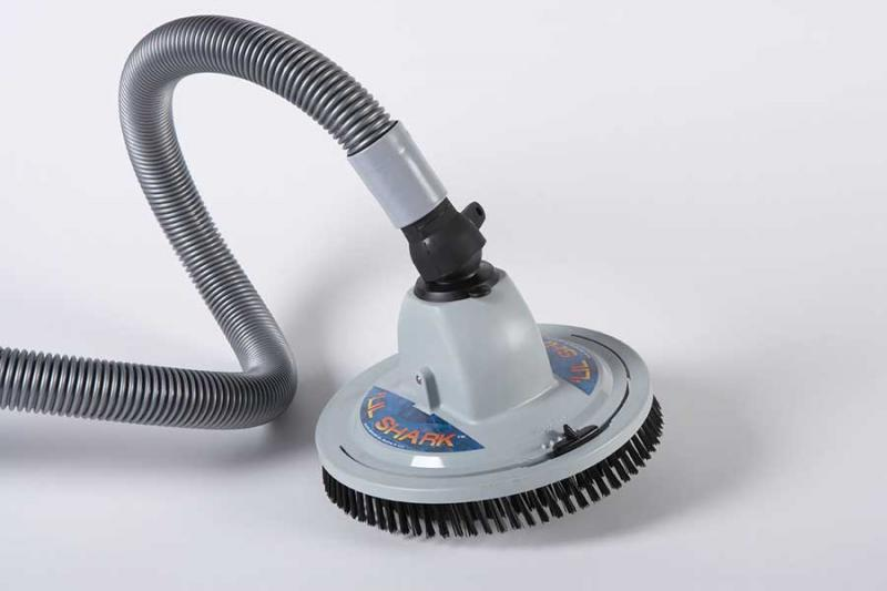 aspirateur piscine lil shark