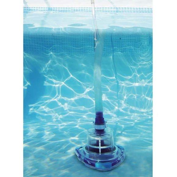 aspirateur piscine manuel mode d'emploi