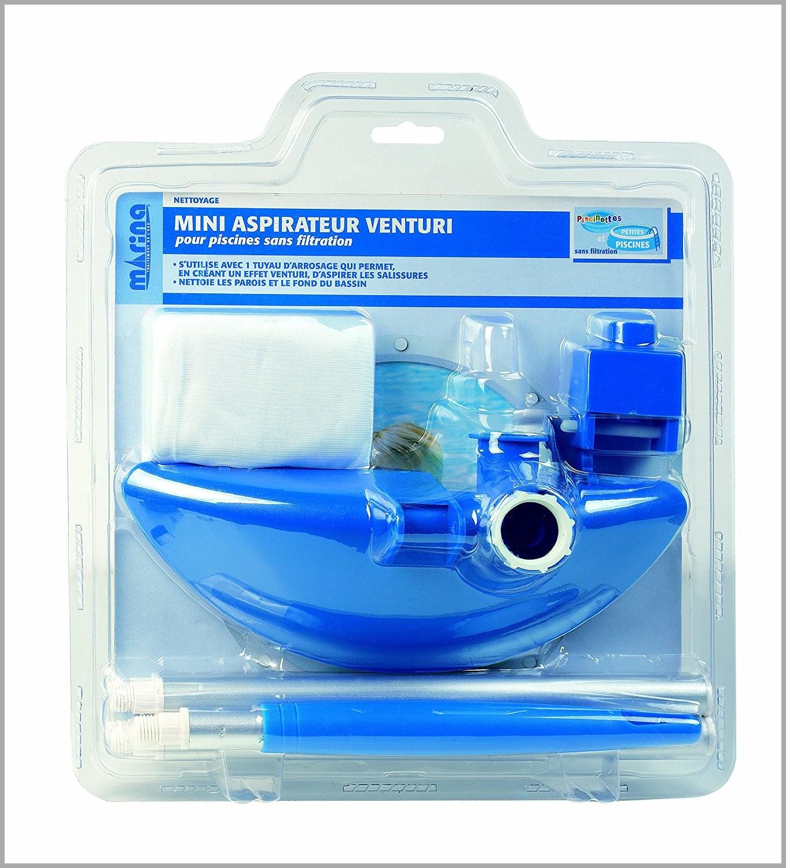 aspirateur piscine marina