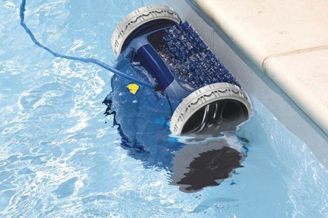 aspirateur piscine occasion