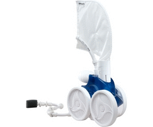 aspirateur piscine polaris 380