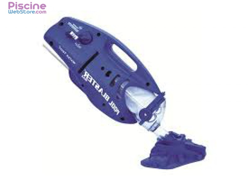 aspirateur piscine pool blaster max