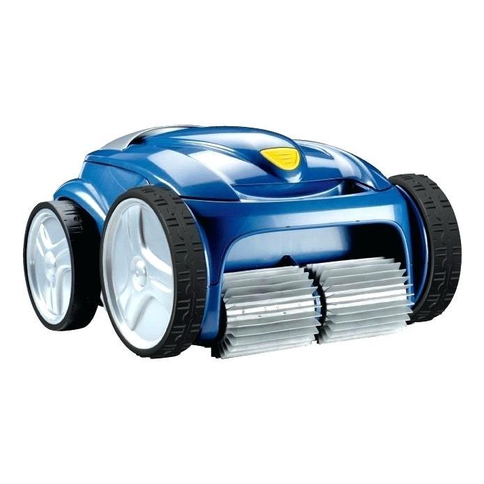 Aspirateur piscine robot - Aspirateur de piscine electrique ...