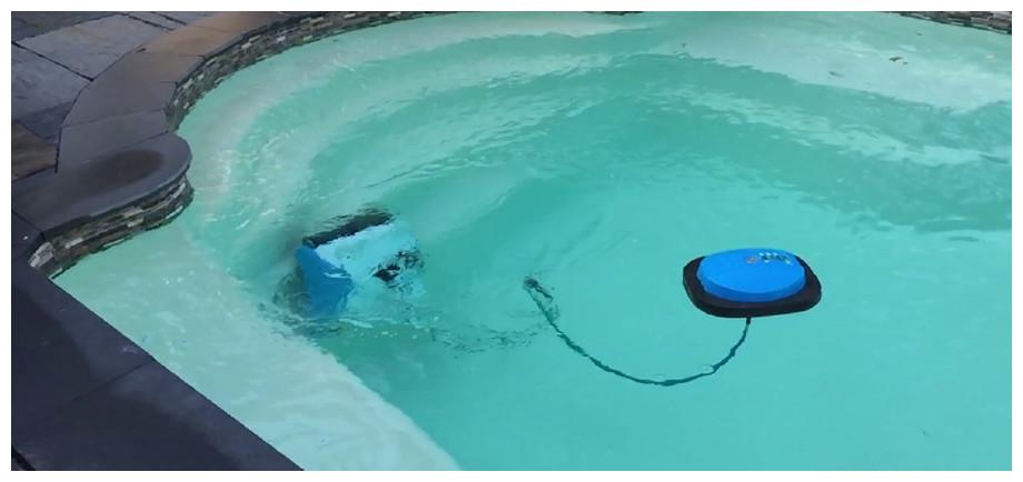 aspirateur piscine sans pompe. Black Bedroom Furniture Sets. Home Design Ideas