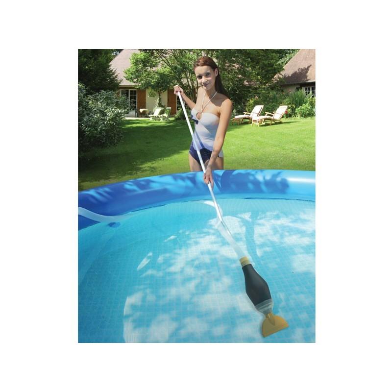 aspirateur piscine skooba