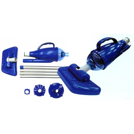 aspirateur piscine speed kleen