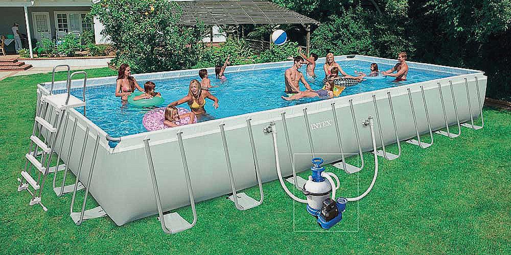 aspirateur piscine sur filtre a sable