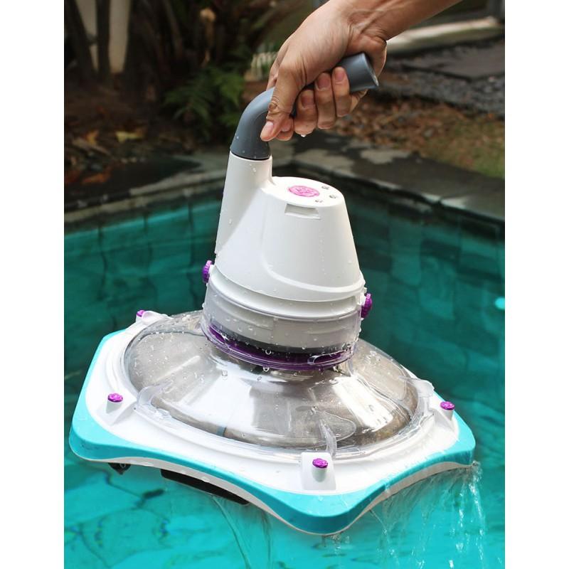 aspirateur piscine telsa 80