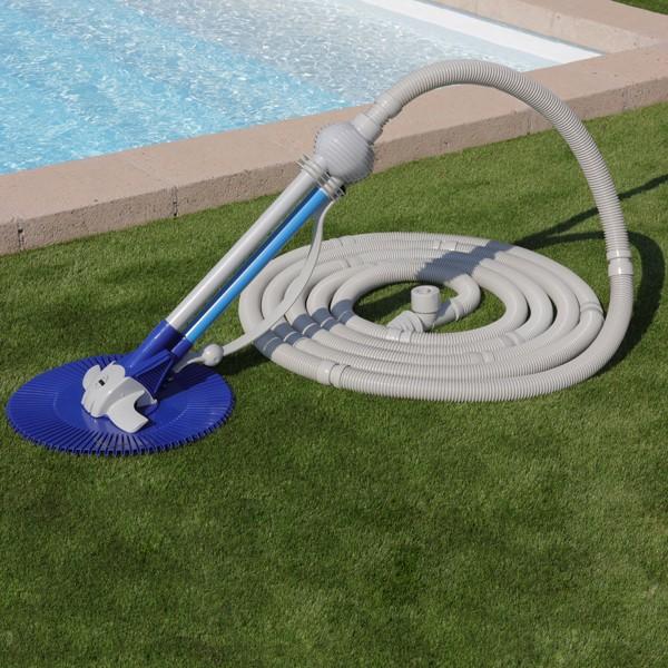 aspirateur piscine tunisie