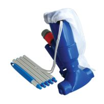 aspirateur piscine twister 2