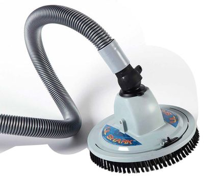 aspirateur piscine twister