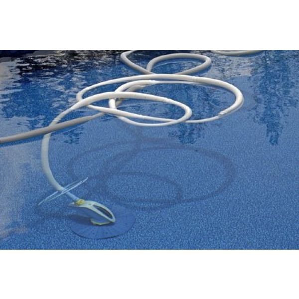 aspirateur piscine vannes