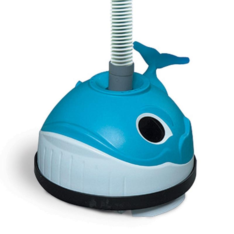 aspirateur piscine wally