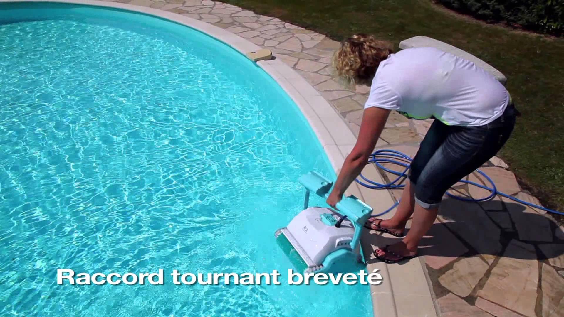 aspirateur piscine waterair