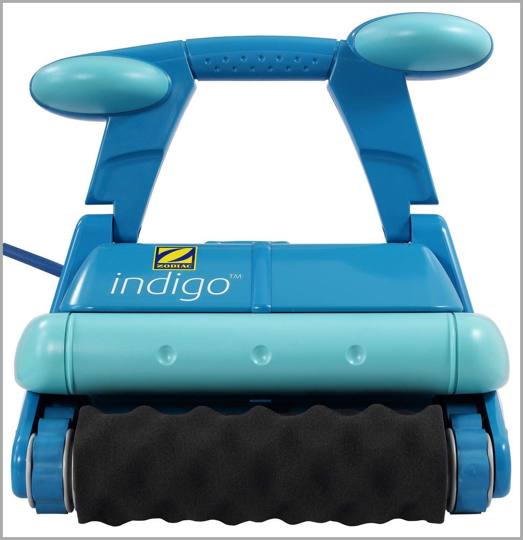 aspirateur piscine zodiac indigo