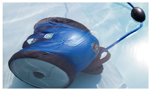 aspirateur piscine zodiac vortex 1. Black Bedroom Furniture Sets. Home Design Ideas