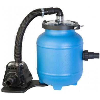 filtration piscine 100m3